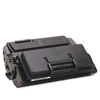 Xerox 106R01371 Black, High Yield Toner Cartridge