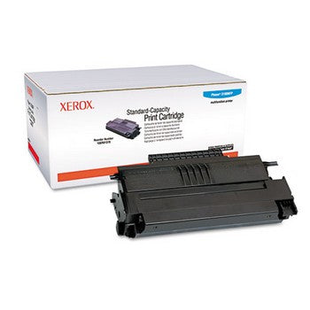 Xerox 106R01378 Black, Standard Yield Toner Cartridge