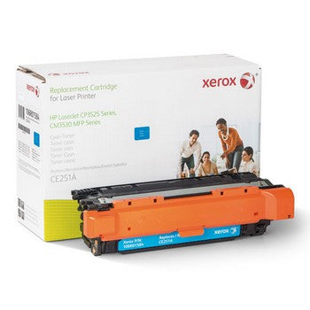 106R01584 Replacement Toner for CE251A (504A), Cyan