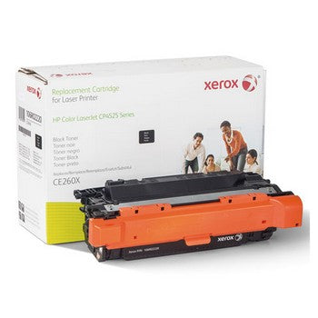 106R02220 Replacement High-Yield Toner for CE260X (649X), Black
