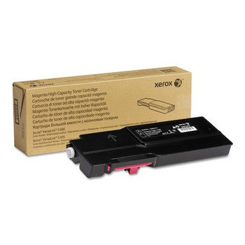 Xerox 106R03515 Magenta, High Yield Toner Cartridge, Xerox 106R03515