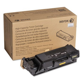 Xerox 106R03622 Black, Standard Yield Toner Cartridge, Xerox 106R03622