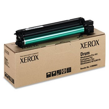 Xerox 113R00663 Black Drum