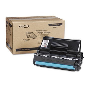 Xerox 113R00711 Black, Standard Yield Toner Cartridge