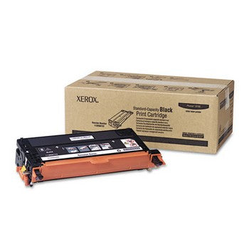Xerox 113R00722 Black, Standard Yield Toner Cartridge