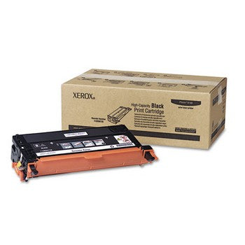 Xerox 113R00726 Black, High Capacity Toner Cartridge
