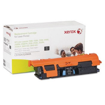 Xerox 6R1285 Black, Standard Yield, Remanufactured Toner (Xerox) Toner Cartridge, Xerox 6R1285