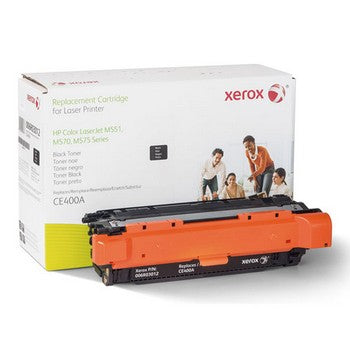 Xerox 6R3012 Black, Standard Yield Toner Cartridge