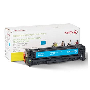 Xerox 6R3015 Cyan, Standard Yield Toner Cartridge