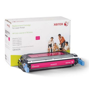 Xerox 6R3024 Magenta, Standard Yield Toner Cartridge