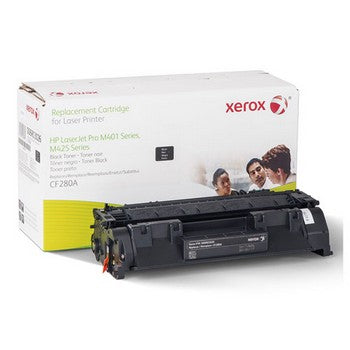 Xerox 6R3026 Black, Standard Yield Toner Cartridge