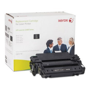 Xerox 6R961 Black, Standard Yield Toner Cartridge