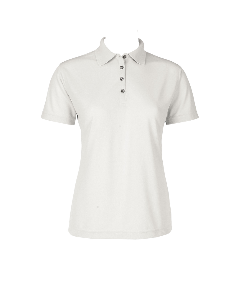 Women's Custom Polo