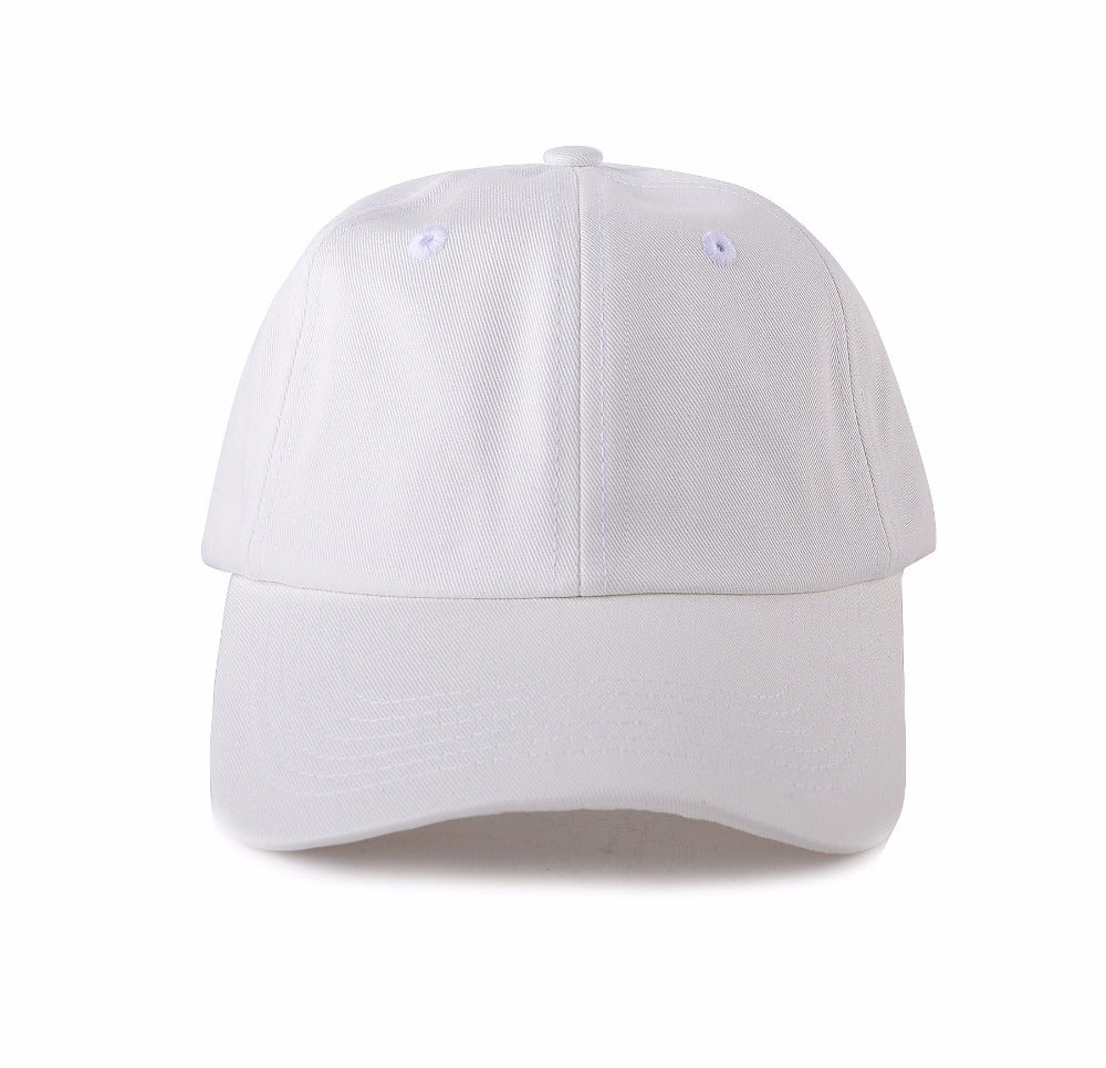 Custom Embroidered Dad Hat