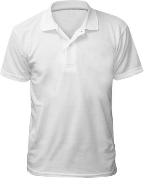 Men's Custom Polo