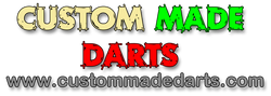 Custom Made Darts