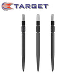 Swiss Points | Screwed Points | Conversion | Target Darts | Custom Made Darts