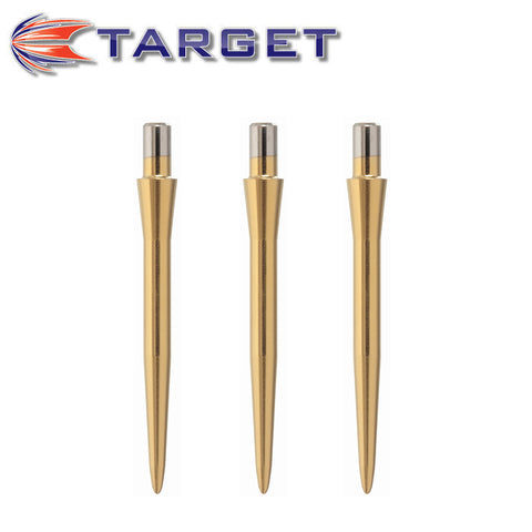 Storm Smooth Points - Custom Hand Made Darts - Bespoke Darts