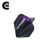 Custom Made Dart Flights | Hand Made Darts | Flights