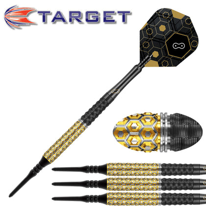 Elysian Darts - Fourth Edition - Target Darts