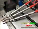 Spiral Groove Arc Groove Custom Hand Made Darts
