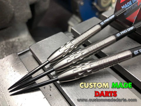 Meteor Grip | Custom Made Darts | Elven Darts