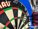 Super Slim Darts | Custom Made | Hand Made | Bespoke Darts