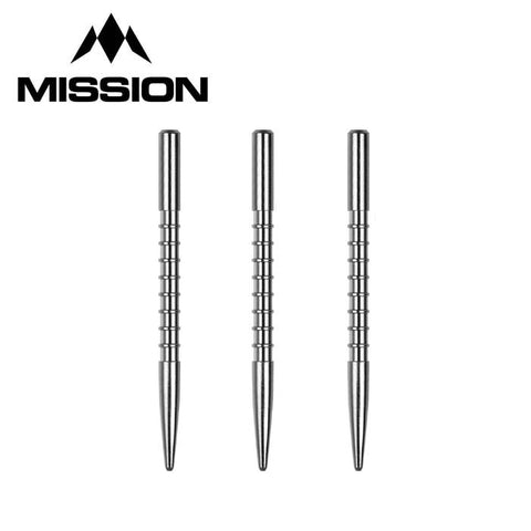Mission Darts Probe V1 Dart Points