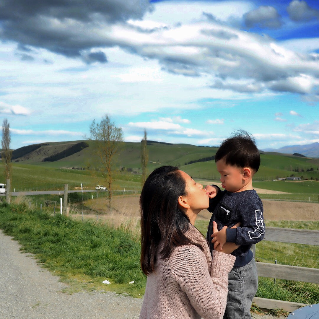 Traveling with Young Children - the 'WHY' and the 'HOW'