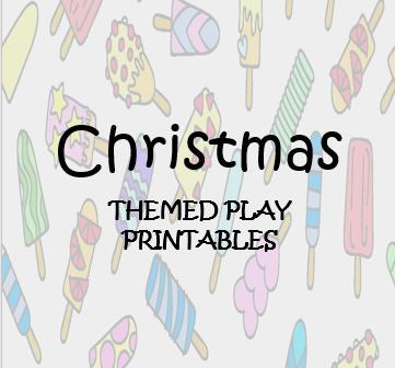 Themed Play - Christmas