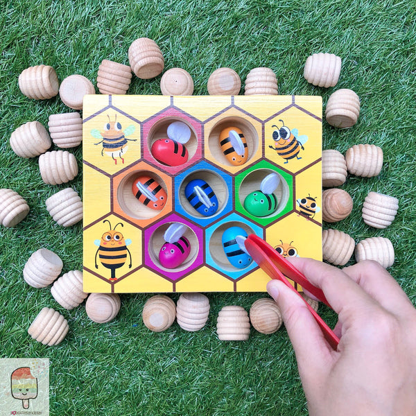 Bees Play Kit