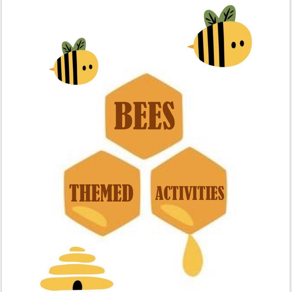 Themed Play - Bees