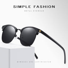Load image into Gallery viewer, Stylish Unisex Polarized Sunglasses For Men And Women