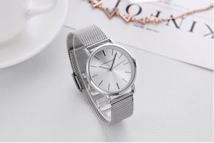 Fashion Ladies Watches Rose Gold Women Watches - Risen Fashion