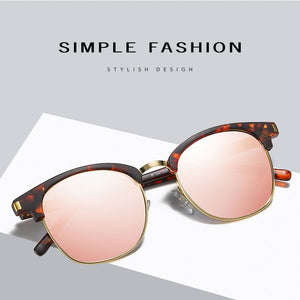 Stylish Unisex Polarized Sunglasses For Men And Women