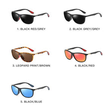 Load image into Gallery viewer, Fashion Designer Polarized Sunglasses For Men