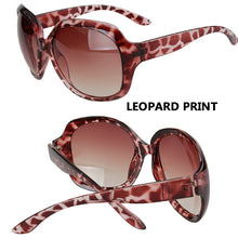 Load image into Gallery viewer, Fashion Ladies Sunglasses,Women Anti-UV 400 Eyewears,Leopard print Style - Risen Fashion