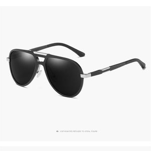 Fashion Designer Polarized Sunglasses For Men