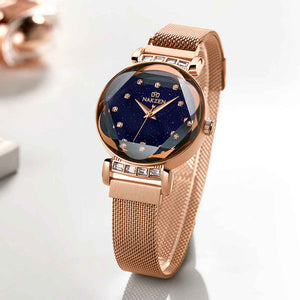 NAK High Quality Quartz Watches