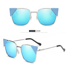 Load image into Gallery viewer, Designer Polarized Sunglasses For Women 7 Selective Colors - Risen Fashion