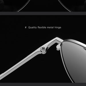 Fashion Designer Polarized Sunglasses
