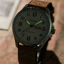 Load image into Gallery viewer, Classic Quartz Watches For Men Luminous Display