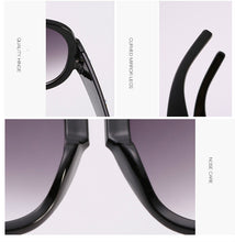 Load image into Gallery viewer, New Fashion Rivet Decorative Sunglasses