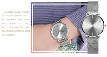 Load image into Gallery viewer, Fashion Ladies Watches Rose Gold Women Watches - Risen Fashion