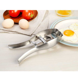 New Design  Egg Cracker