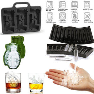 Ice Cube Maker Mold