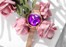 Load image into Gallery viewer, Luxury Crystal Watch