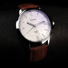 Load image into Gallery viewer, Mens Simple Analog Quartz Waterproof Luminous Wrist Watches - Risen Fashion