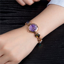 Load image into Gallery viewer, Diamond Starry Trend Bracelet Watches