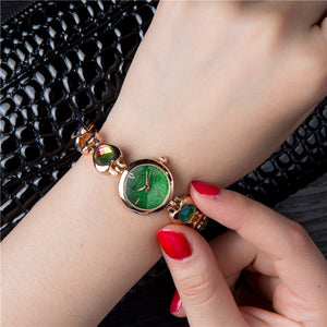 Diamond Starry Trend Bracelet Watches